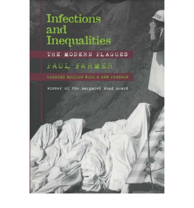 Infections and Inequalities: Updated with a New Preface: The Modern Plagues
