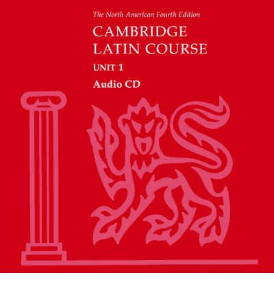 North American Cambridge Latin Course Unit 1