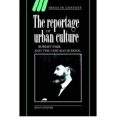 The Reportage of Urban Culture