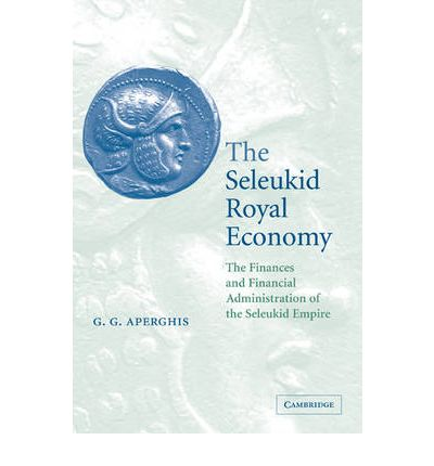The Seleukid Royal Economy