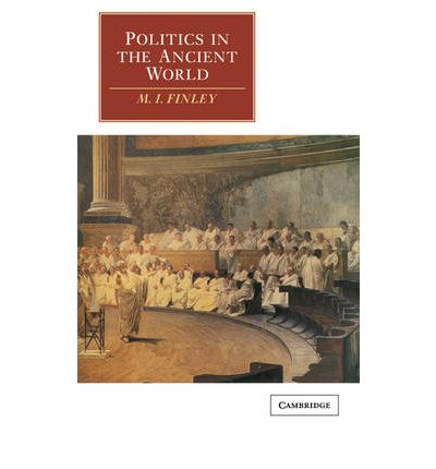 Politics in the Ancient World