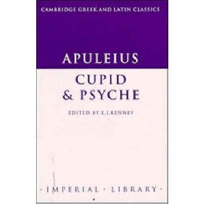 Apuleius: Cupid and Psyche