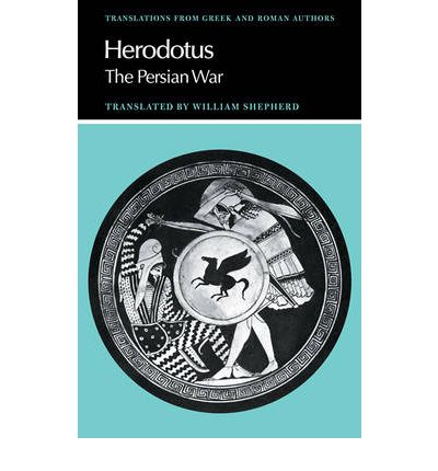 Herodotus: The Persian War