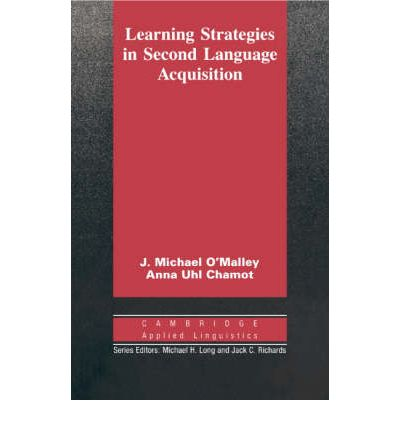 learning strategies instruction in second language Strategies in second language acquisition  instruction in the application of those successful strategies  learning strategies, and second language acquisition.
