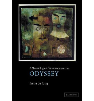 A Narratological Commentary on the Odyssey