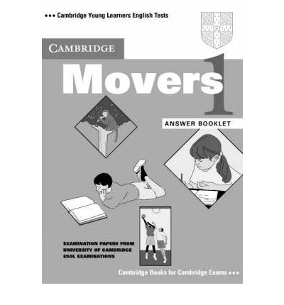 university of cambridge and answer Yle movers practice tests - cambridge university press  practice test and answer key - cambridge university press  yle movers practice tests - cambridge.