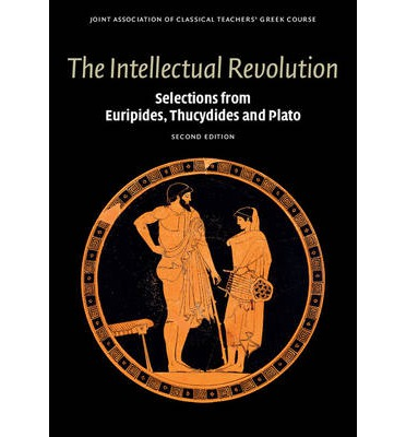 Selections from Euripides, Thucydides and Plato