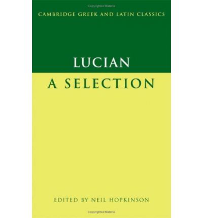 Lucian: A Selection