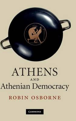 Athens and Athenian Democracy