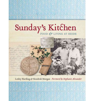 Sunday's Kitchen: Food and Living at Heide