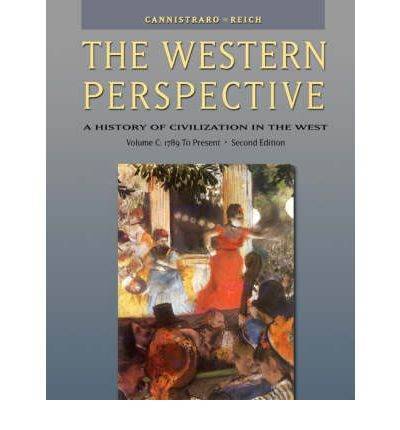 The Western Perspective: 1789 to Present v. C : The Old Regime to the Present, with Info Trac