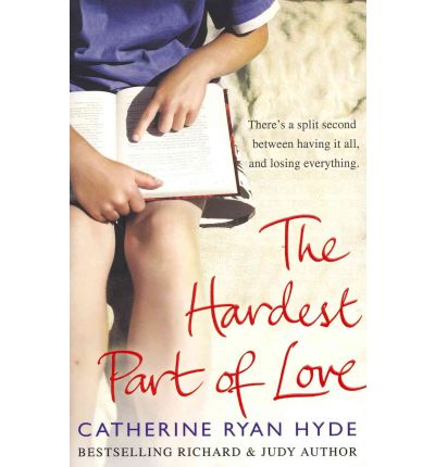 The Hardest Part of Love