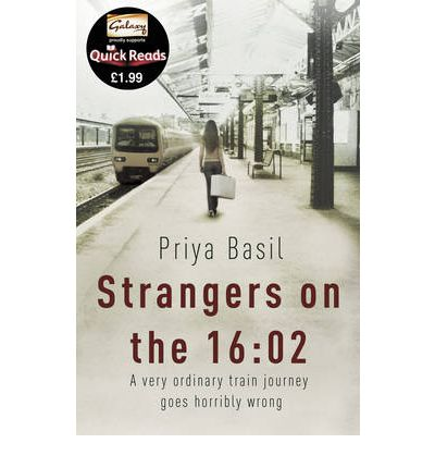 Strangers on the 16:02
