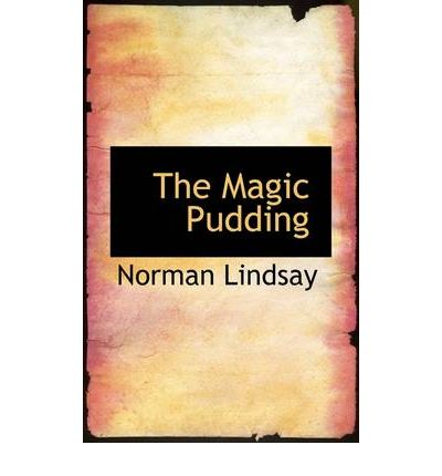 The Magic Pudding