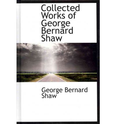 collected essays of george bernard shaw