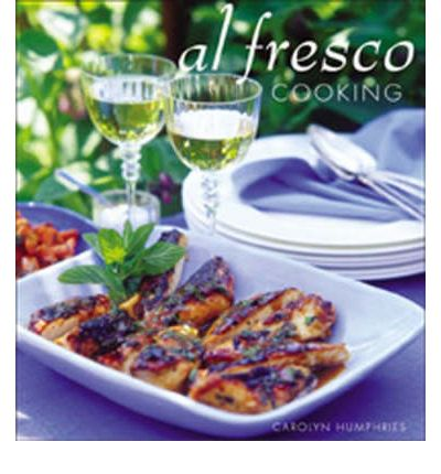 Al Fresco Cooking: Everything You Need to Know About Cooking Outdoors