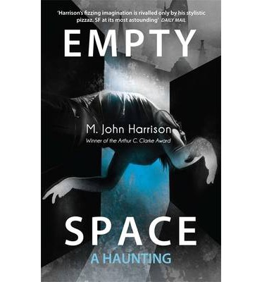 Empty Space: A Haunting