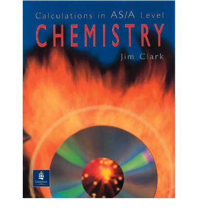 Calculations in A-level Chemistry