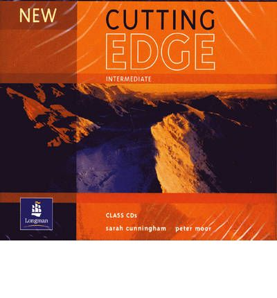 New Cutting Edge Intermediate: Class CD 1-3