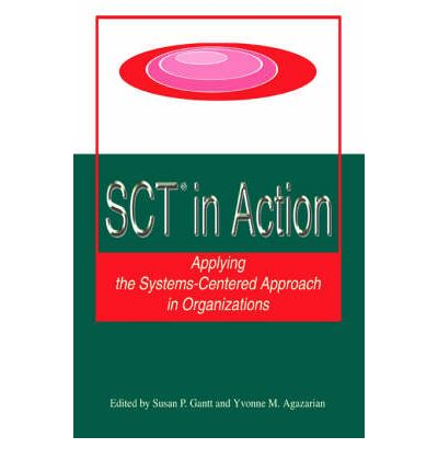 Sct? in Action: Applying the Systems-Centered Approach in Organizations