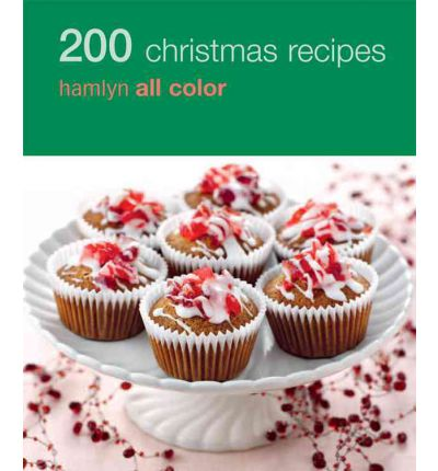 200 Christmas Recipes