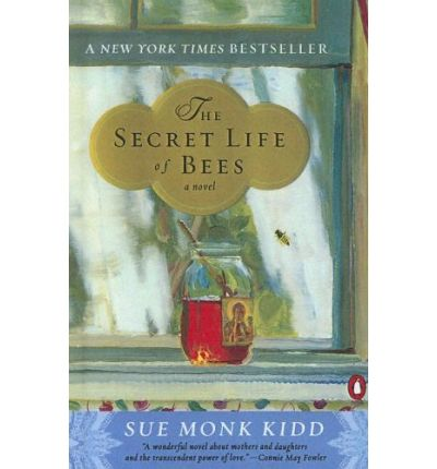 the secret life of bees monk A wonderfully written debut that rather scants its subject of loss and discovery—a young girl searching for the truth about her dead mother—in favor of a feminist fable celebrating the company of women and the ties between that mothers and daughters.