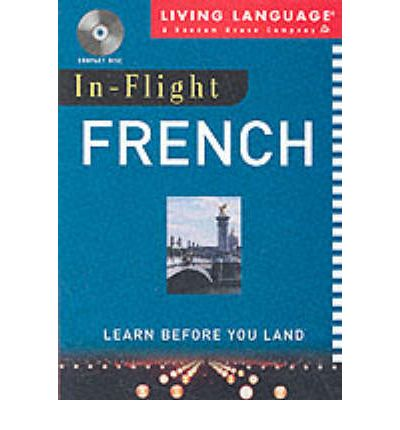 French in Flight: Learn Before You Land