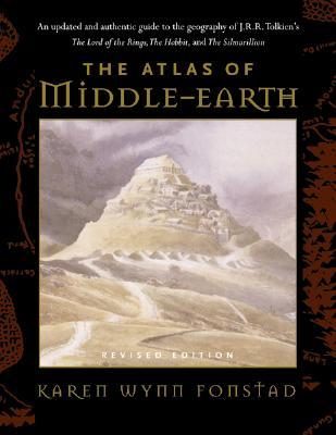 The Atlas of Middle Earth