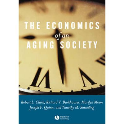 The Economics of an Aging Society