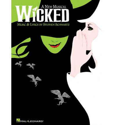 Wicked: Piano/vocal Selections