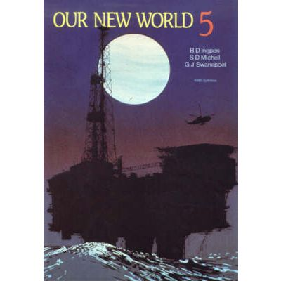Our New World: Standard 5 (1985 Syllabus)