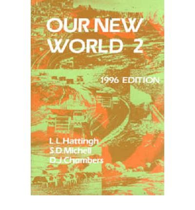 Our New World: Standard 2