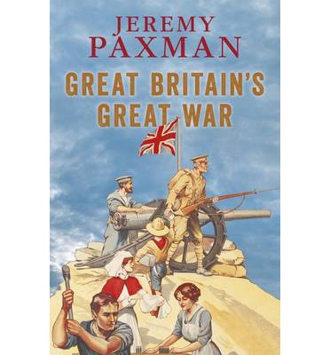 Great Britain's Great War