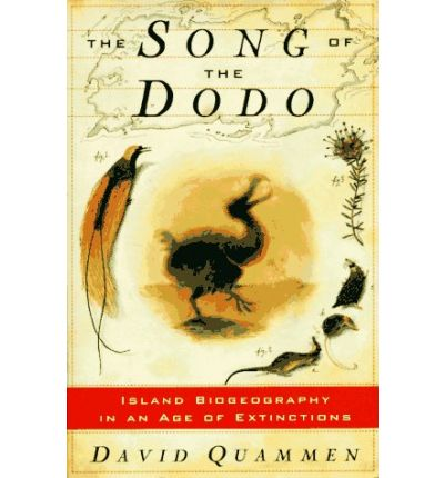 ebooks free with prime The Song of the Dodo : Island Biogeography in an Age of Extinctions by David Quammen DJVU