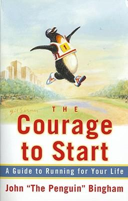 The Courage to Start: Running for Your Life