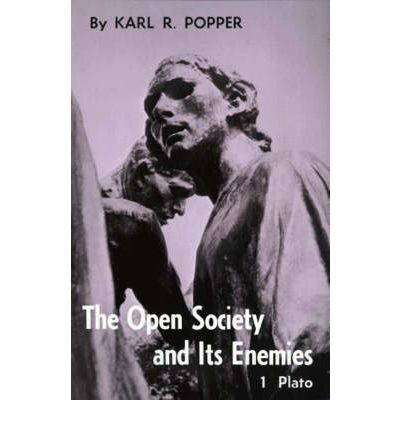 The Open Society and Its Enemies: Spell of Plato v. 1