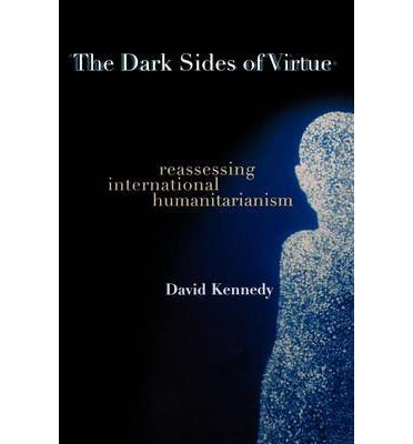 The Dark Sides of Virtue