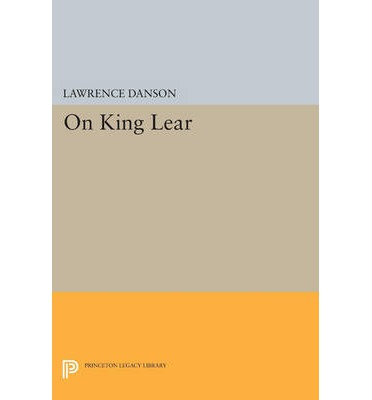 On King Lear