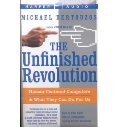 The Unfinished Revolution: The Unfinished Revolution