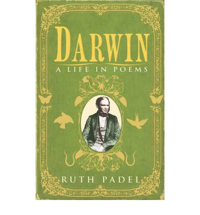 Darwin: A Life in Poems