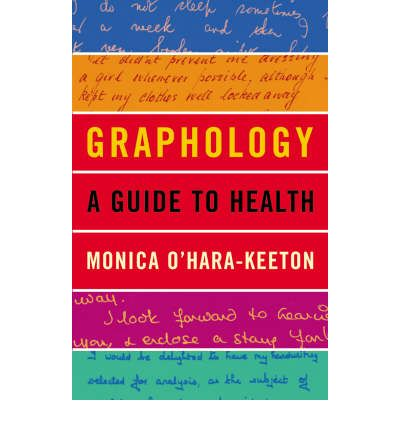 Graphology: A Guide to Health