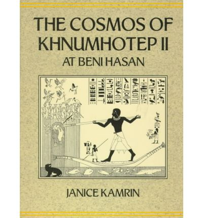 The Cosmos of Khnumhotep II at Beni Hasan