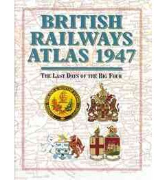 British Railways Atlas 1947