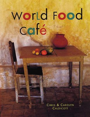 The World Food Cafe