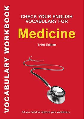 Check Your English Vocabulary for Medicine: All You Need to Improve Your Vocabulary