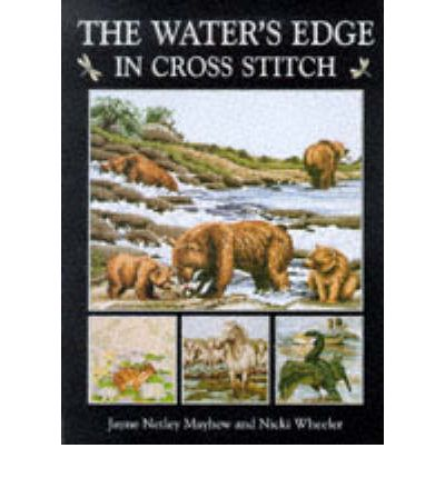 The Water's Edge in Cross Stitch