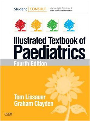 Illustrated Textbook of Paediatrics: WITH Studentconsult Online Access