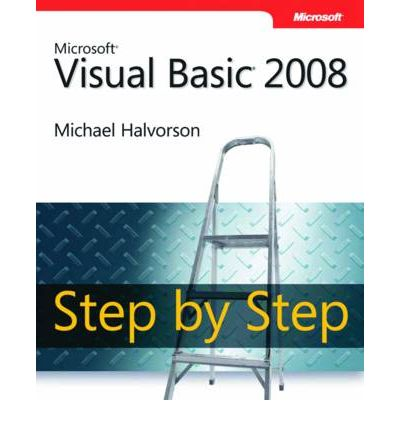 Microsoft Visual Basic 2008 Step by Step