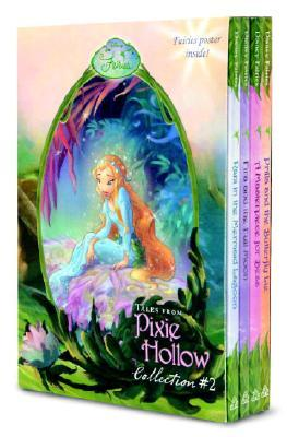 Tales from Pixie Hollow Set #2