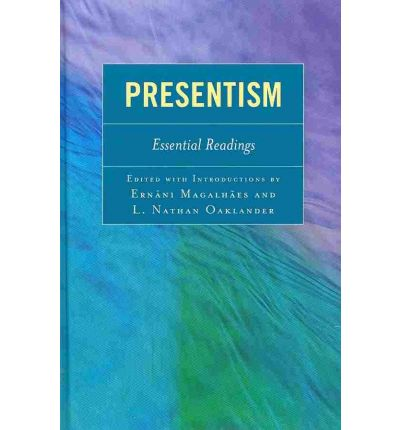 Presentism: Essential Readings
